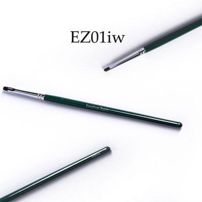 EZ01iw pędzel do makijażu (włosie syntetyczne) imitacja wiewiórki