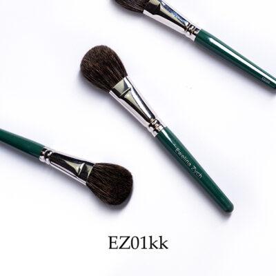 EZ01kk pędzel do makijażu – włosie mix kucyk-koza