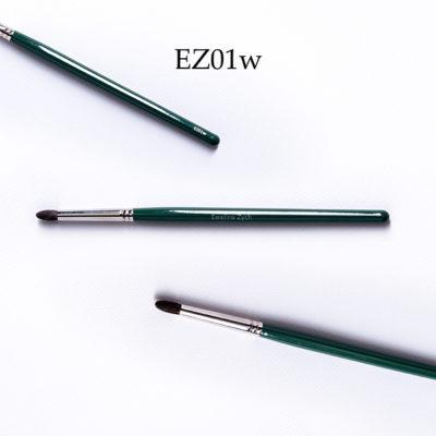 EZ01w pędzel do makijażu (włosie naturalne) wiewiórka