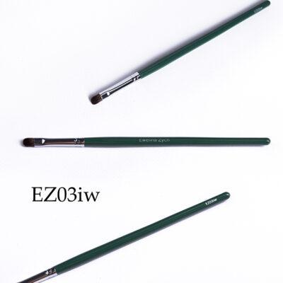 EZ03iw pędzel do makijażu (włosie syntetyczne) imitacja wiewiórki