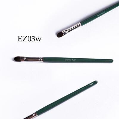 EZ03w pędzel do makijażu (włosie naturalne) wiewiórka