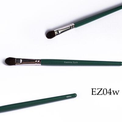 EZ04w pędzel do makijażu (włosie naturalne) wiewiórka
