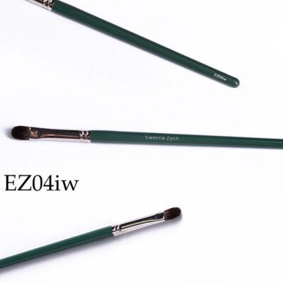 EZ04iw pędzel do makijażu (włosie syntetyczne) imitacja wiewiórki