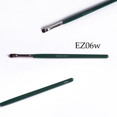 EZ06w pędzel do makijażu (włosie naturalne)  wiewiórka