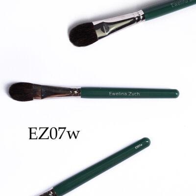 EZ07w pędzel do makijażu – (włosie naturalne) wiewiórka
