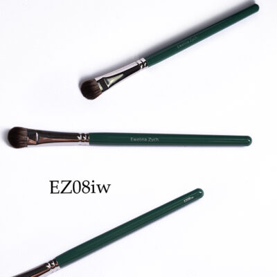 EZ08iw pędzel do makijażu (włosie syntetyczne) imitacja wiewiórki