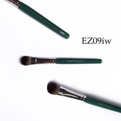 EZ09iw pędzel do makijażu (włosie syntetyczne) imitacja wiewiórki
