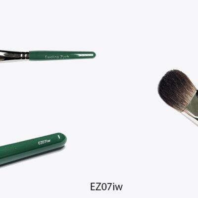 EZ07iw pędzel do makijażu ( imitacja wiewiórki  ) włosie syntetyczne