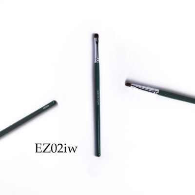 EZ02iw pędzel do makijażu (włosie syntetyczne) imitacja wiewiórki