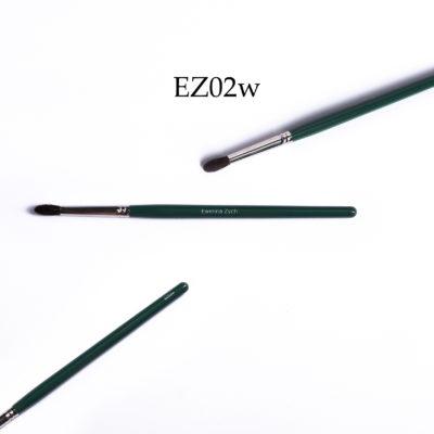EZ02w pędzel do makijażu (włosie  naturalne) wiewiórka