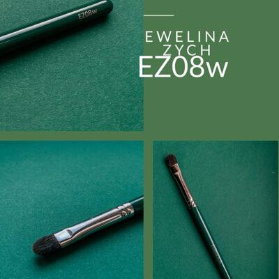 EZ08w pędzel do makijażu (włosie naturalne) wiewiórka