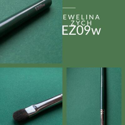 EZ09w pędzel do makijażu (włosie naturalne) wiewiórka