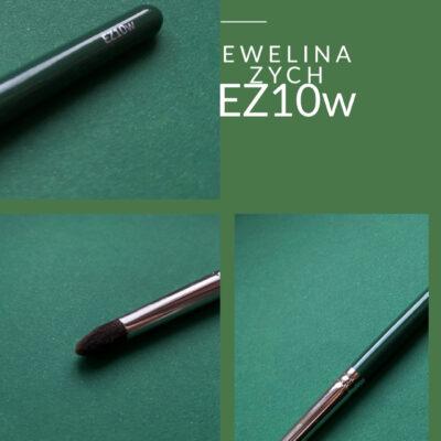 EZ10w pędzel do makijażu (włosie naturalne) wiewiórka