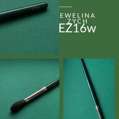 EZ16w pędzel do makijażu (włosie naturalne) wiewiórka