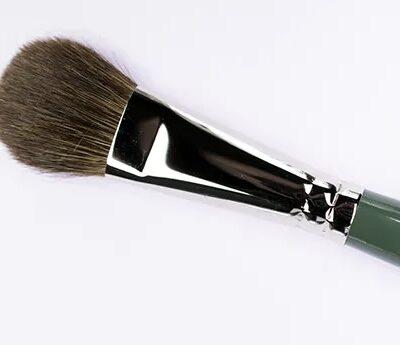 EZ01s pędzel do makijażu (włosie naturalne) szop
