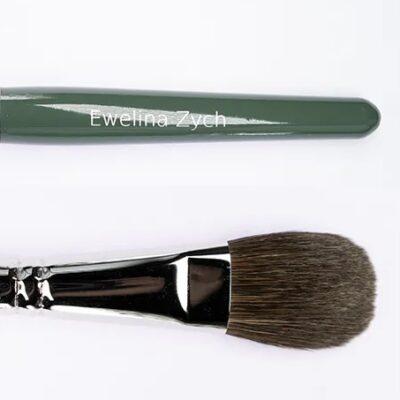 EZ01WK pędzel do makijażu (włosie naturalne) wiewiórka/kucyk