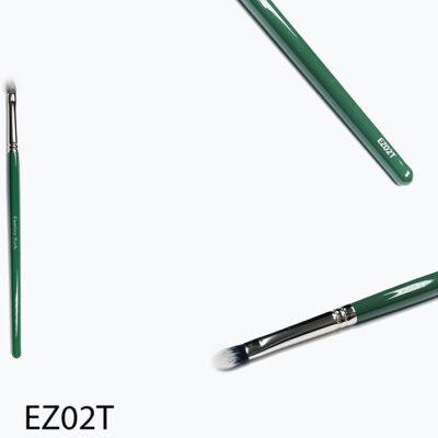 EZ02T pędzel do makijażu (włosie syntetyczne) taklon