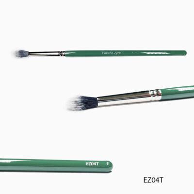 EZ04T pędzel do makijażu (włosie syntetyczne) taklon