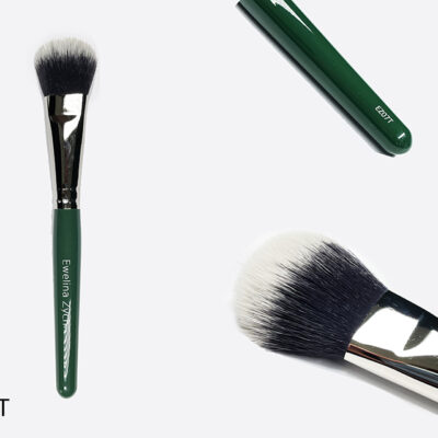 EZ07T pędzel do makijażu (włosie syntetyczne) Taklon