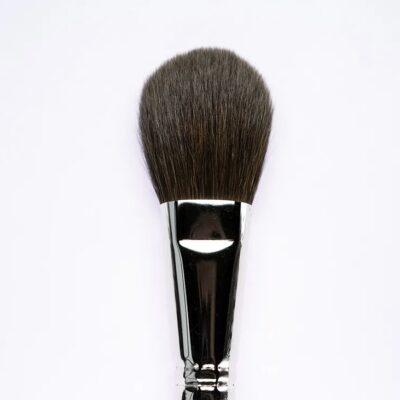 EZ18w – pędzel do makijażu ( włosie naturalne ) wiewiórka